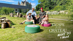 Escape to the Chateau: Make Do and Mend thumbnail
