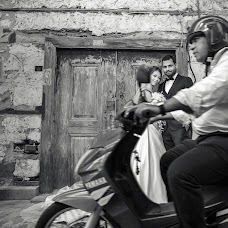 Wedding photographer Olga Emrullakh (Antalya). Photo of 11.12.2017