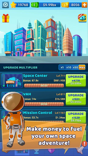 Idle Space Race  {cheat|hack|gameplay|apk mod|resources generator} 1