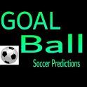 GB(Goal Ball) Soccer Predictions icon