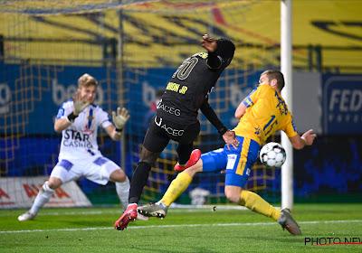 """Dries Wuytens speelde een sterke wedstrijd: """"De zege doet enorm veel deugd"""""""