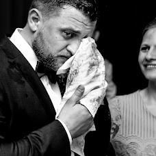 Wedding photographer Marius Stoica (mariusstoica). Photo of 22.06.2018