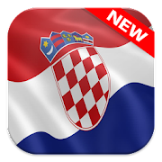 Croatia Flag Wallpapers