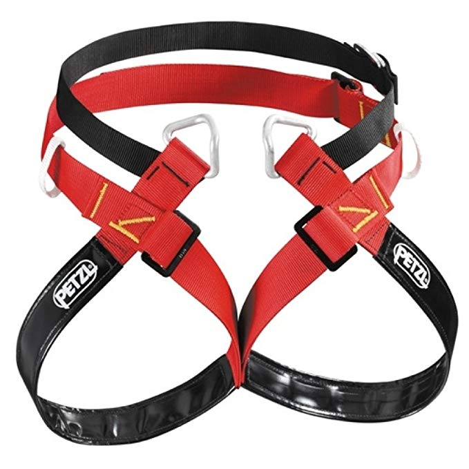 Light, Tight And Functional: Your Perfect Caving Harness
