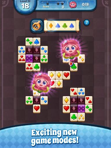 Mahjong Magic Fantasy : Tile Connect 0.201003 screenshots 12