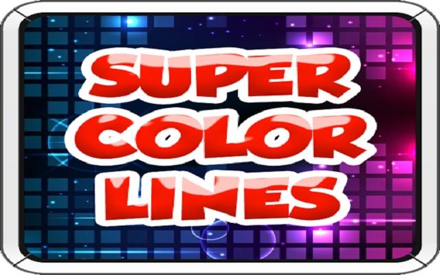 EG Super Color Lines