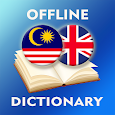 Malay-English Dictionary apk