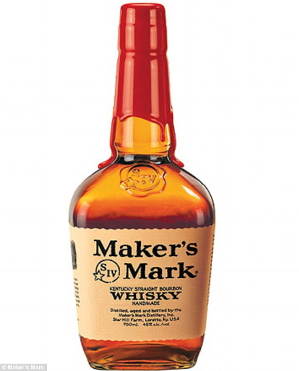 Logo for Maker's Mark