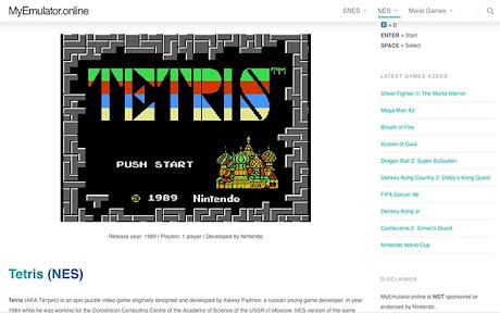 Tetris: Play Game Online Chrome插件下载crx 扩展介绍- 插件迷