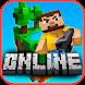 Biome Survival Online War PRO