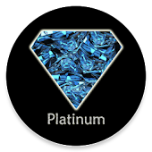 I Am Rich - Platinum