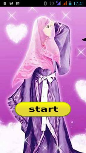 Game Pendidikan Anak Muslim