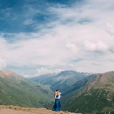 Wedding photographer Artur Davydov (ArcherDav). Photo of 11.10.2016