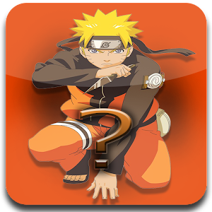 Guess the Naruto Character APK Download for Android