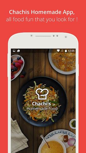 玩免費遊戲APP|下載Chachi's Homemade Food USA app不用錢|硬是要APP