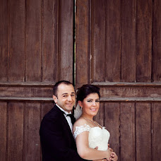Wedding photographer Ayberk Elizaveta (YasayanKare). Photo of 04.09.2013