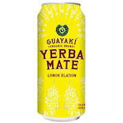 Yerba Mate Lemon Elation 458ml
