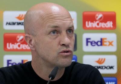 Opvallend: Jordi Cruijff stapt op als bondscoach nog voor hij één training geleid heeft