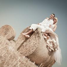 Wedding photographer Aleksey Berezkin (Berezkin). Photo of 15.05.2015