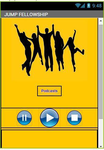 JUMP Fellowship Podcasts