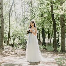 Wedding photographer Anastasiya Oleksenko (Anastasiia). Photo of 30.09.2017