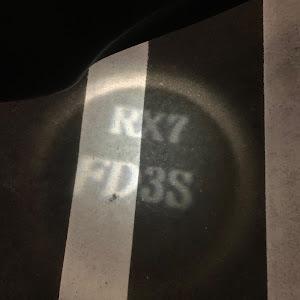 RX-7のカスタム事例画像 Tさんの2019年12月04日22:22の投稿