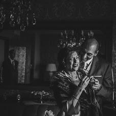 Wedding photographer Angelo Chiello (angelochiello). Photo of 09.01.2019