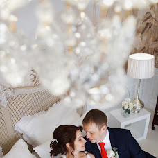 Wedding photographer Natalya Gorshkova (Gorshkova72). Photo of 04.05.2018