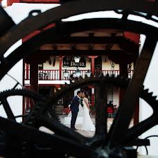 Wedding photographer Jaime Lara villegas (weddingphotobel). Photo of 27.06.2017