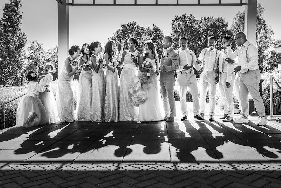 Wedding photographer Gabriel Scharis (trouwfotograaf). Photo of 16.02.2016