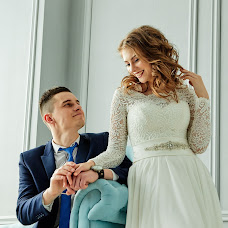 Wedding photographer Vlad Trenikhin (VladTrenikhin). Photo of 29.08.2018
