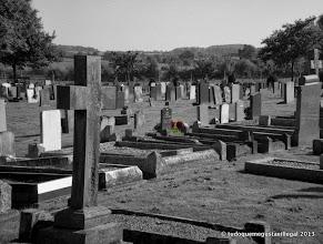 Photo: vista do morte
