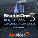Audio Course for Studio One icon