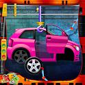 Car Factory & Maker Simulator icon