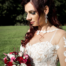 Bryllupsfotograf Jūratė Din (JuratesFoto). Bilde av 22.03.2019