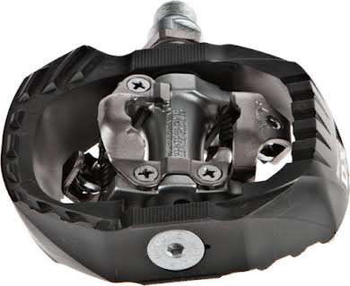Shimano PD-M647 Clipless/Platform Pedals alternate image 4