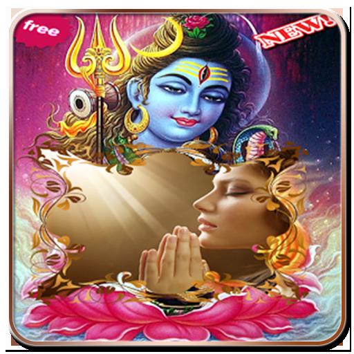 Bholenath Photo Frame - Apps on Google Play