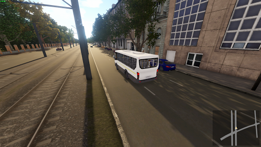 Proton Ultra Bus Driving Simulator 2020 android2mod screenshots 14