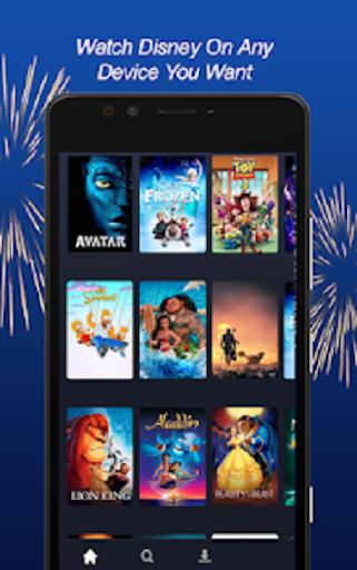 Hotstar Live TV Shows Free Movies HD Tips screenshot 1