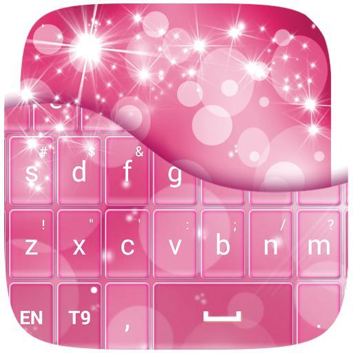 個人化App|粉紅色的鍵盤三星 LOGO-3C達人阿輝的APP