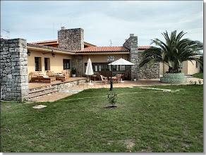 Photo: hotel villa san remo exteriores 1