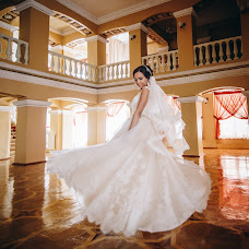 Wedding photographer Yuliya Pandina (Pandina). Photo of 15.04.2018