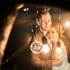 Wedding photographer Aleksey Pudov (alexeypudov). Photo of 27.07.2018