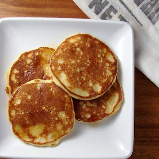 Fat Free Pancakes Recipes