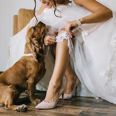 Wedding photographer Nikolay Saleychuk (Svetovskiy). Photo of 10.10.2018