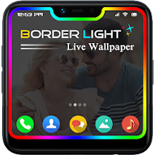 Download Borderlight Live Wallpaper : Edge Lighting APK