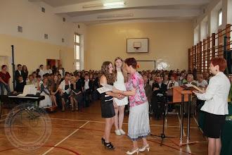 Photo: Koniec roku szkolnego klasy I i II