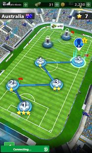 Trick Strike Football - náhled