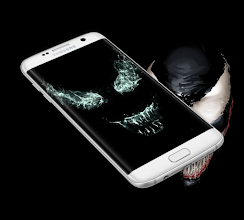 Venom Wallpapers Hd 2 2 Latest Apk Download For Android Apkclean