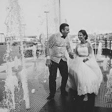 Wedding photographer Irina Nezabudka (mywednezabudka). Photo of 16.03.2017